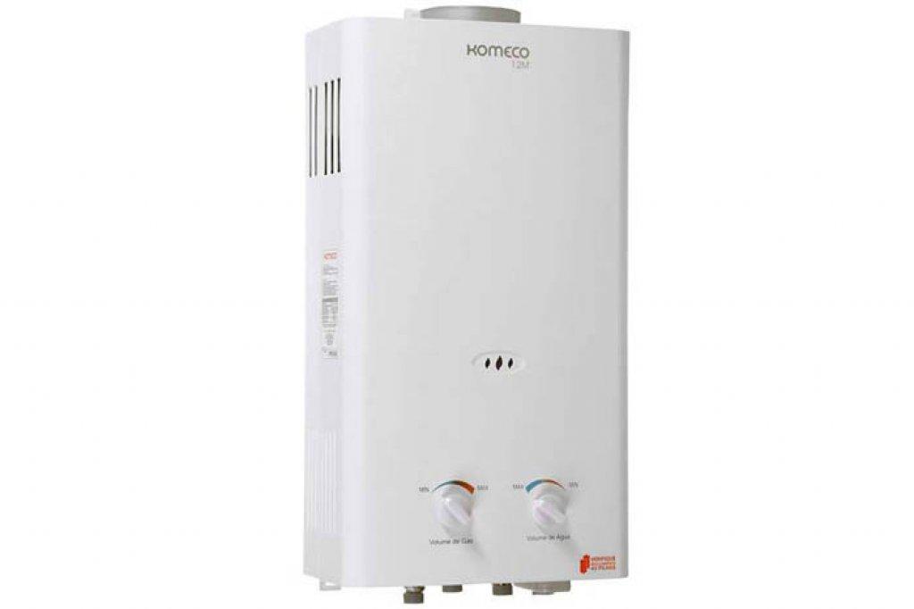 melhor assistencia técnica aquecedores
