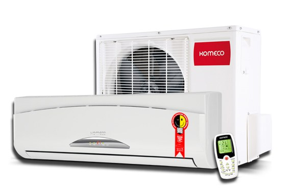 manutenção de ar condicionado residencial preço