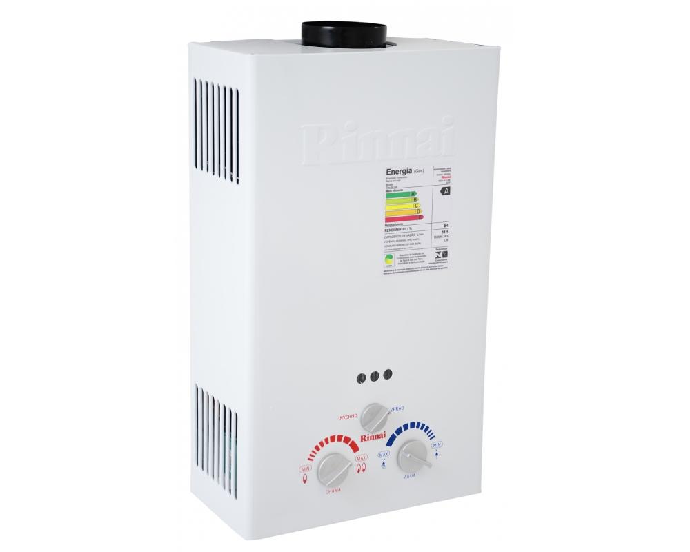 reparo aquecedor residencial a gas