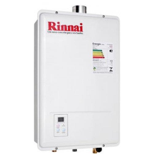 instalação aquecedor residencial a gas